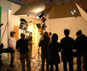 专业的技术,完善的售后,我们很信赖爱涂美画!